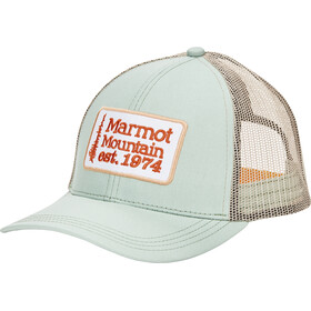 Marmot Retro Berretto, crushed mint/warm sands